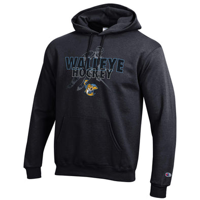 Fournette Walleye Hooded Sweatshirt