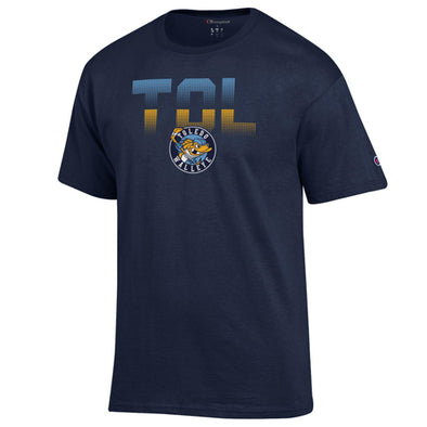 Connor Walleye T-shirt