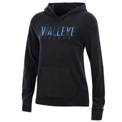 Embree Walleye Ladies University Hood