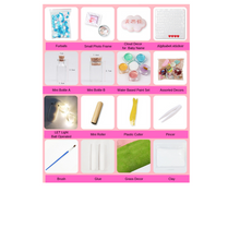 Load image into Gallery viewer, Baby Imprint Deluxe Kit