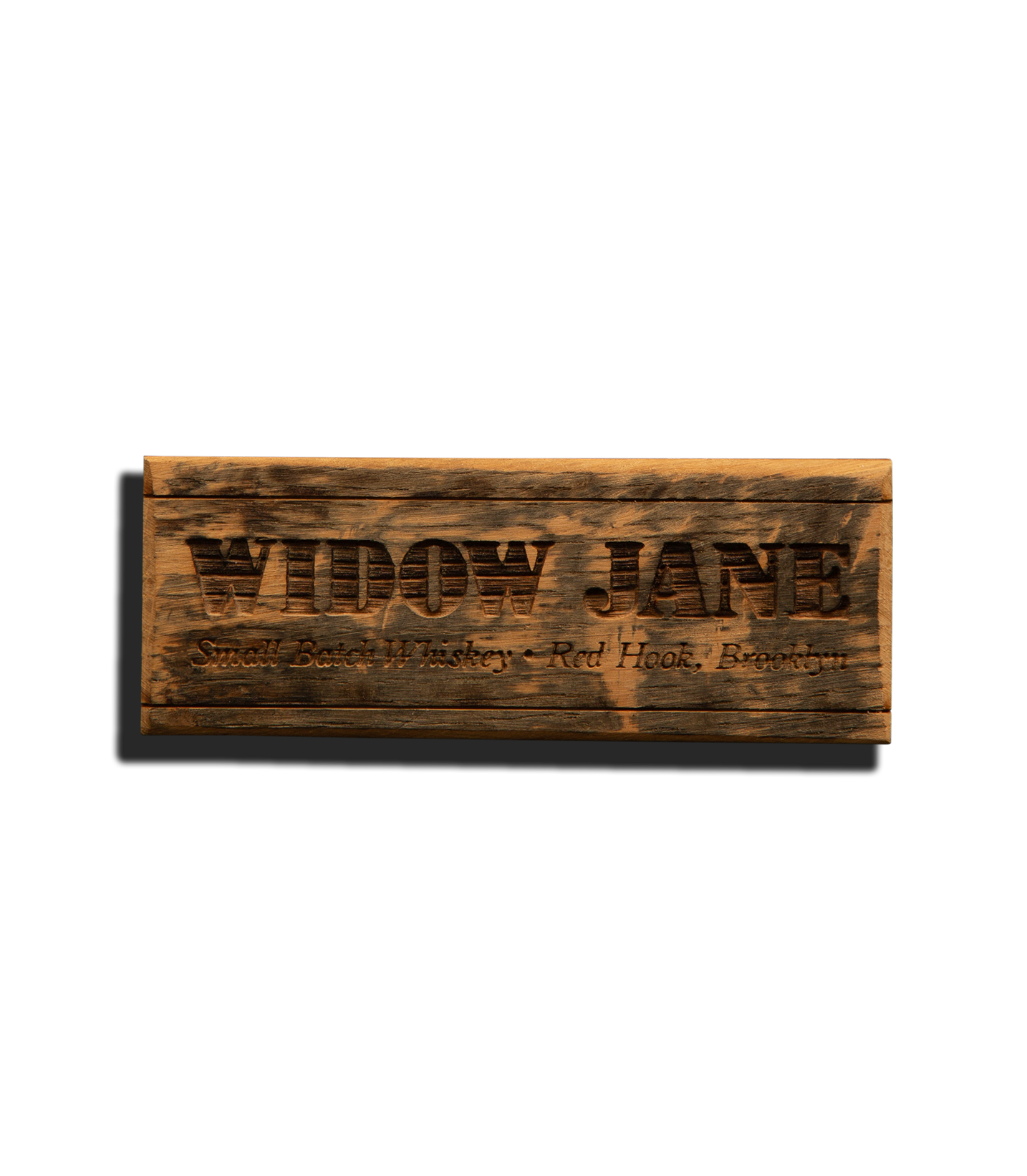 Widow Jane Magnet product shot