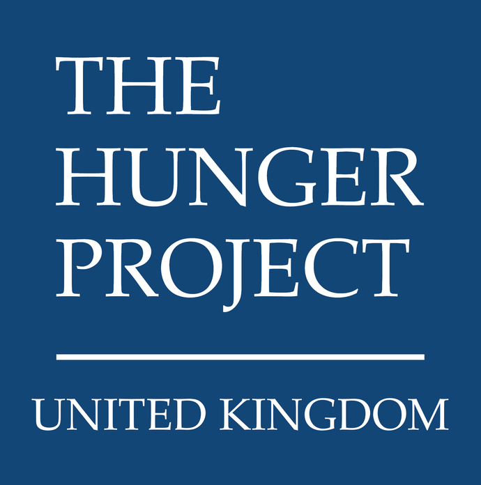 The Hunger Project Trust Donation