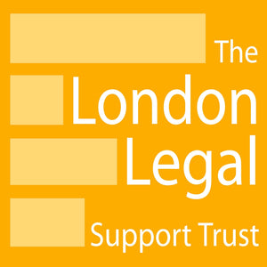 London Legal Support Trust Donation