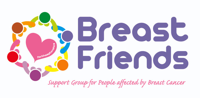 Breast Friends Northamptonshire Donation