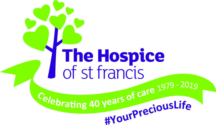 Hospice of St Francis Donation