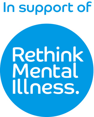 Rethink Mental Illness Donation