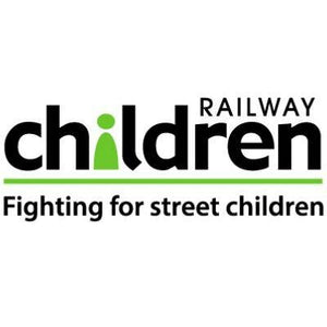 Railway Children Donation