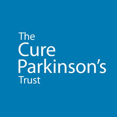 Cure Parkinsons Trust Donation