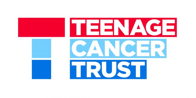 Teenage Cancer Trust Donation