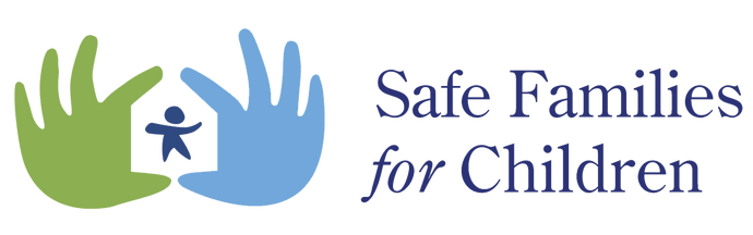 Safe Families For Children Donation
