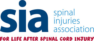 Spinal Injuries Association Donation