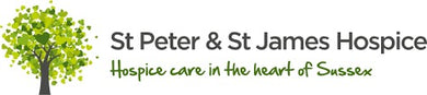 St Peter and St James Charitable Trust - Haywards Heath Branch Donation