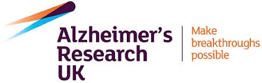 Alzheimers Research UK Donation