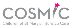 Cosmic - Children Of St. Marys Intensive Care Donation