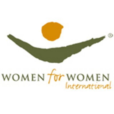 Women For Women International (UK) Donation