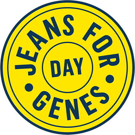 Genetic Disorders UK Jeans For Genes Donation