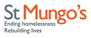 St Mungo Community Housing Association Donation