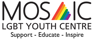Mosaic LGBT Youth Centre Donation