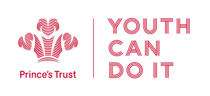 The Princes Trust Donation