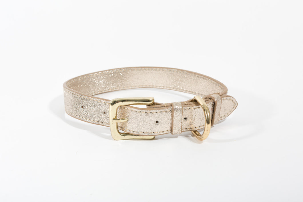 Fonz Collar - Dog Collar - Stoned & Waisted Fashion