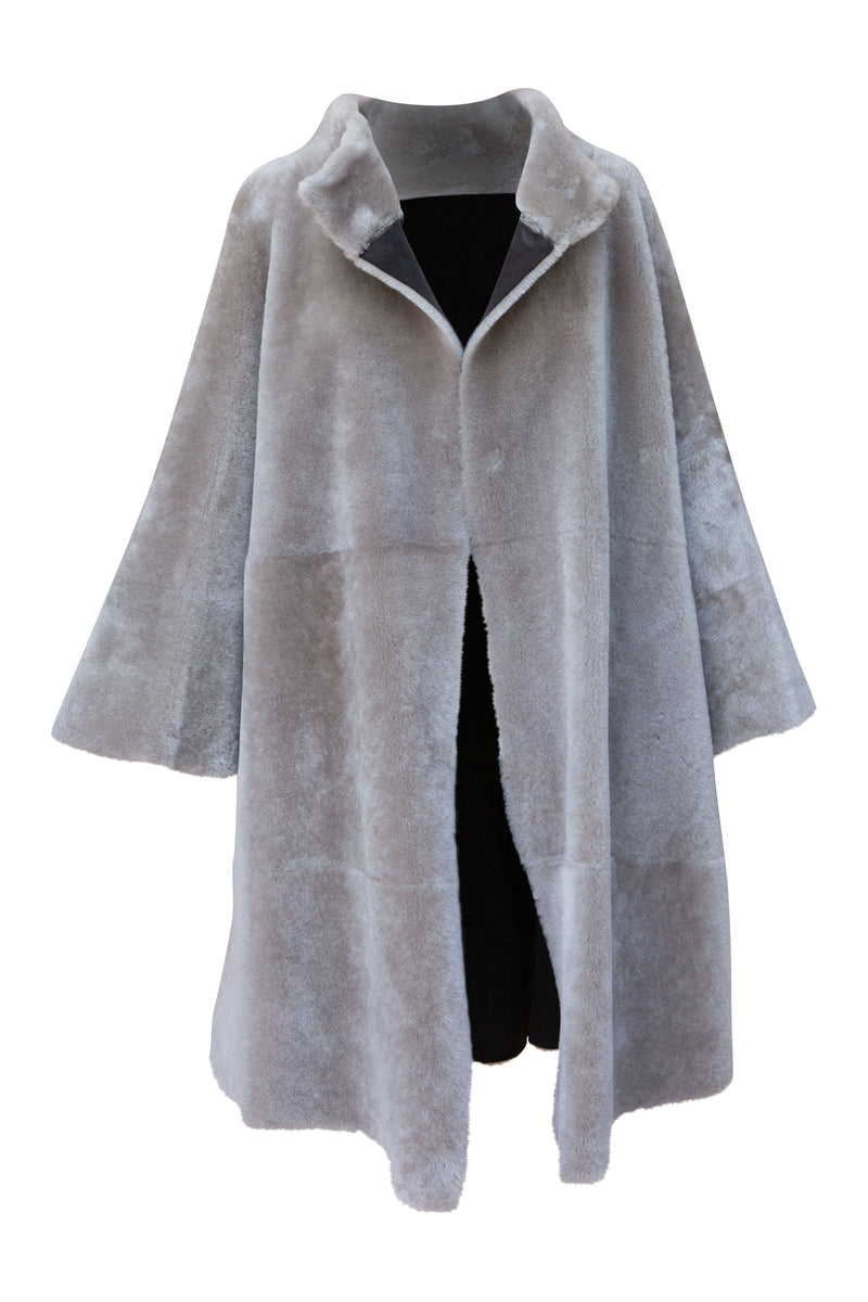 Audrey Swing Coat