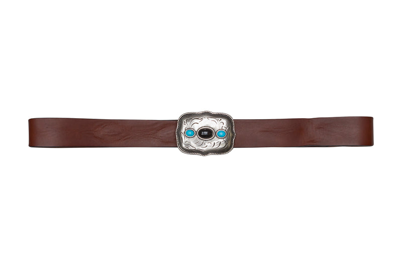Autumn Belt - Western Collection Belts - Stoned & Waisted Fashion
