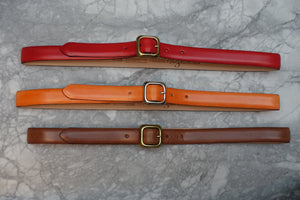 Binky Belt - Premium Italian Collection Belts - Stoned & Waisted Fashion
