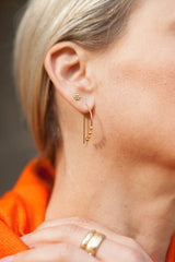Thea Earrings - Earrings - Stoned & Waisted Fashion