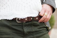 Load image into Gallery viewer, Tara Belt - Classic Belts - Stoned & Waisted Fashion
