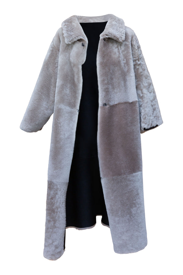 Grace Swing Coat