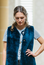 Load image into Gallery viewer, India Waistcoat - Waistcoats - Stoned & Waisted Fashion