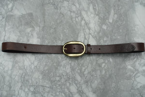 Nellie Belt - Premium Italian Collection Belts - Stoned & Waisted Fashion