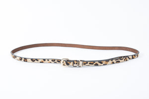 Margot Belt - Classic Belts - Stoned & Waisted Fashion