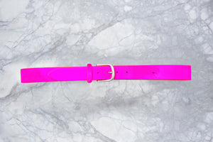 Rosa Belt - Premium Italian Collection Belts - Stoned & Waisted Fashion