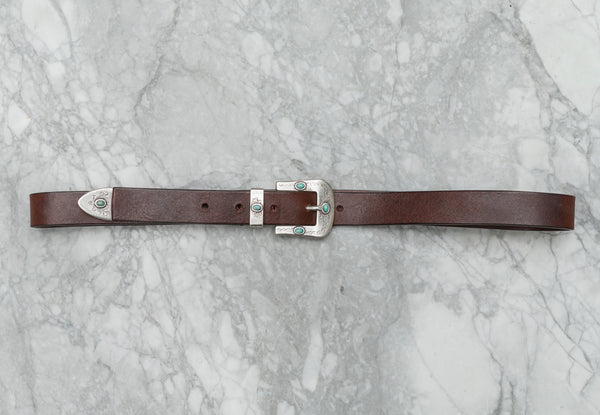 Lucinda Belt - Western Collection Belts - Stoned & Waisted Fashion