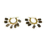 Sienna Earrings - Earrings - Stoned & Waisted Fashion