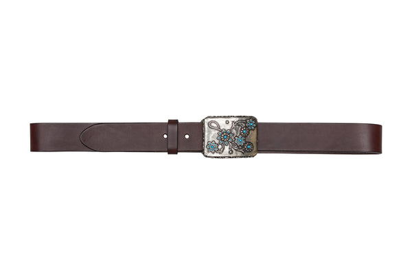 Willow Belt - Western Collection Belts - Stoned & Waisted Fashion