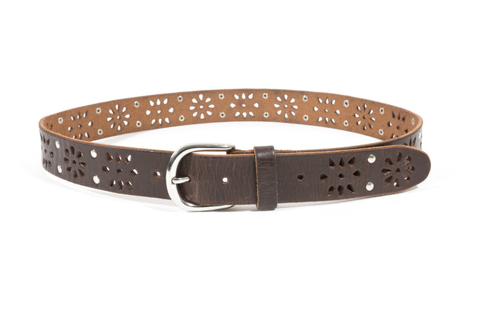 Savannah Belt - Classic Belts - Stoned & Waisted Fashion
