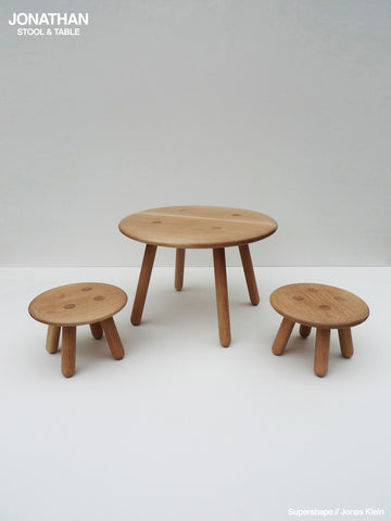 JONATHAN KIDS STOOL