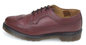 DR. MARTENS UOMO SCARPA BUSINESS DERBY CLASSICA ART. 3989 13844001 - 13844600