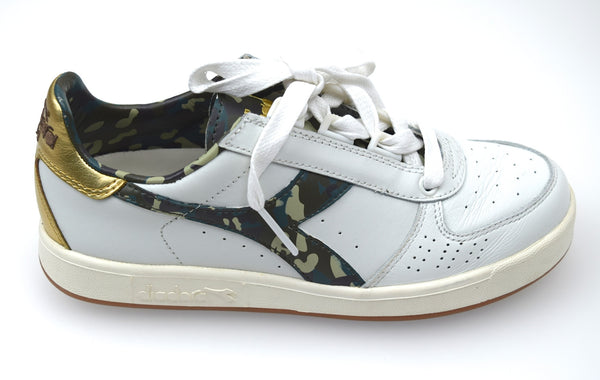 DIADORA B ELITE CAMO JR BAMBINO JUNIOR SCARPA SNEAKER CASUAL ART. 201 160449 01