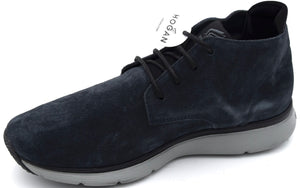 HOGAN TRADITIONAL UOMO SCARPA SNEAKER POLACCO CASUAL ART. HXM2540V810EA757R2