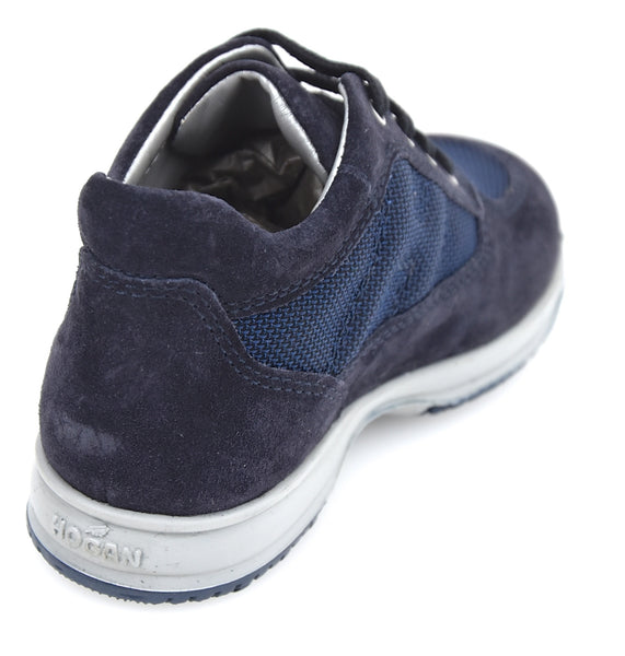 HOGAN JUNIOR INTERACTIVE BAMBINO SCARPA SNEAKER CASUAL ART. HXT092000102Y39999