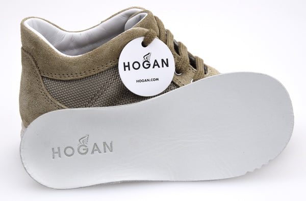 HOGAN JUNIOR INTERACTIVE BAMBINO SCARPA SNEAKER CASUAL ART. HXT09200E108VV3668