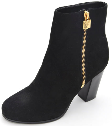 MICHAEL KORS DONNA STIVALE TRONCHETTO ALLA CAVIGLIA CASUAL ART. FRENCHIE BOOTIES