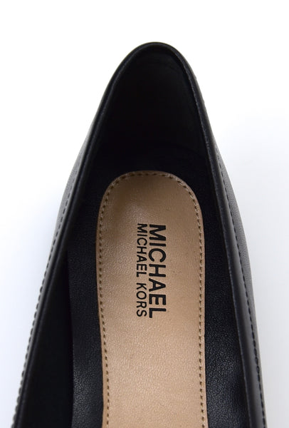 MICHAEL KORS DONNA SCARPA MOCASSINO CASUAL ART. CALLAHAN LOAFER 40T6CAFP1L