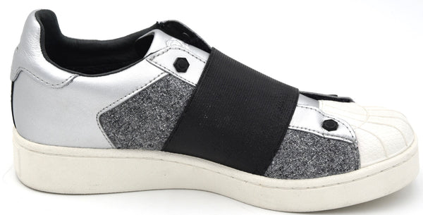 MOA MASTER OF ARTS DONNA SCARPA SNEAKER SLIP ON CASUAL ART. M600 - M601