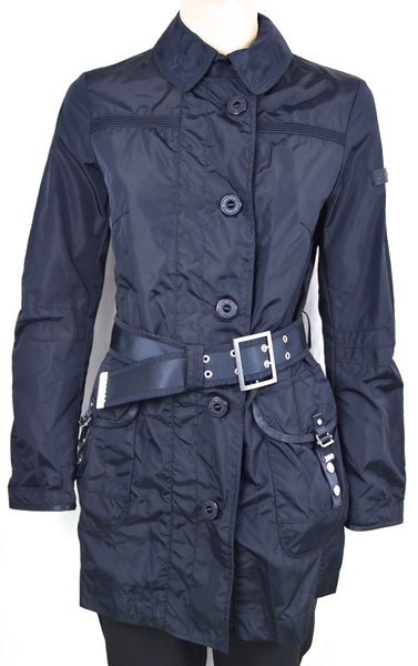PEUTEREY DONNA TRENCH LUNGO CASUAL TEMPO LIBERO ART. PED0726 WATER MILL YD
