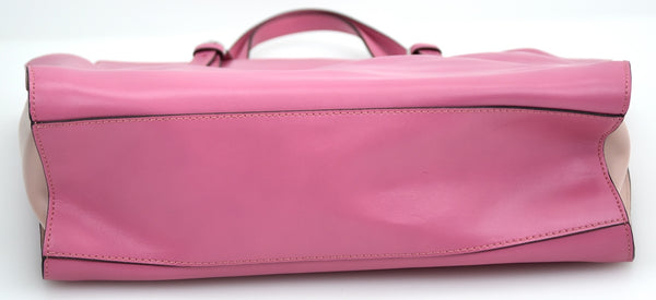 PINKO DONNA BORSA GRANDE IN PELLE ART. 1P204Z Z1NH VERLAINE SHOPPING DECORO