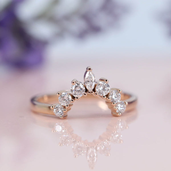 Wedding Ring Trend Predictions 2021